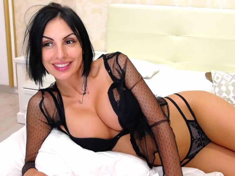 Sexual webcam queen