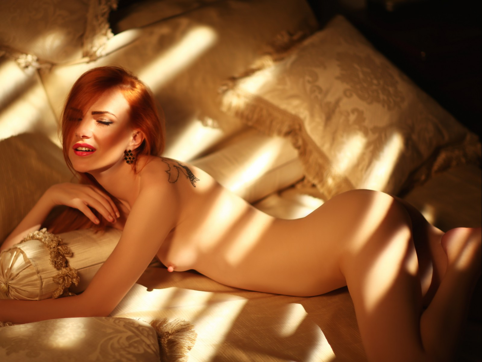 Redhead xxx live feed DivineAnabelle