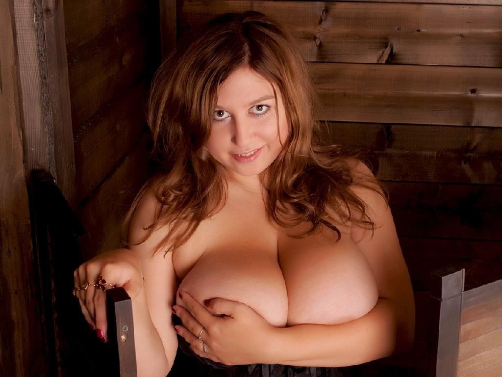 Live Jasmin Big Tits Camgirl