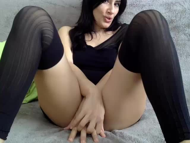 Milf webcam girl